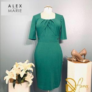 ALEX MARIE Dress Size 8